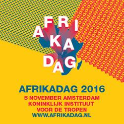 IAfrica Festival & Afrikadag