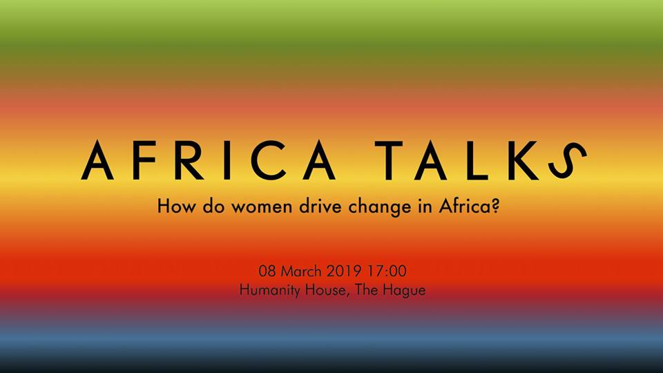 Africa Talks