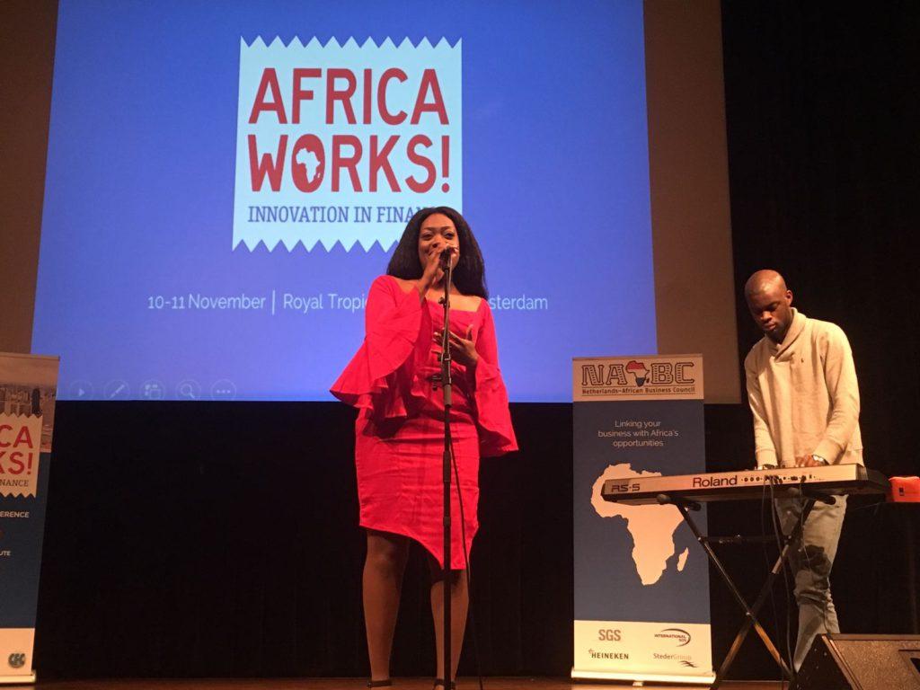Africa Works Recap