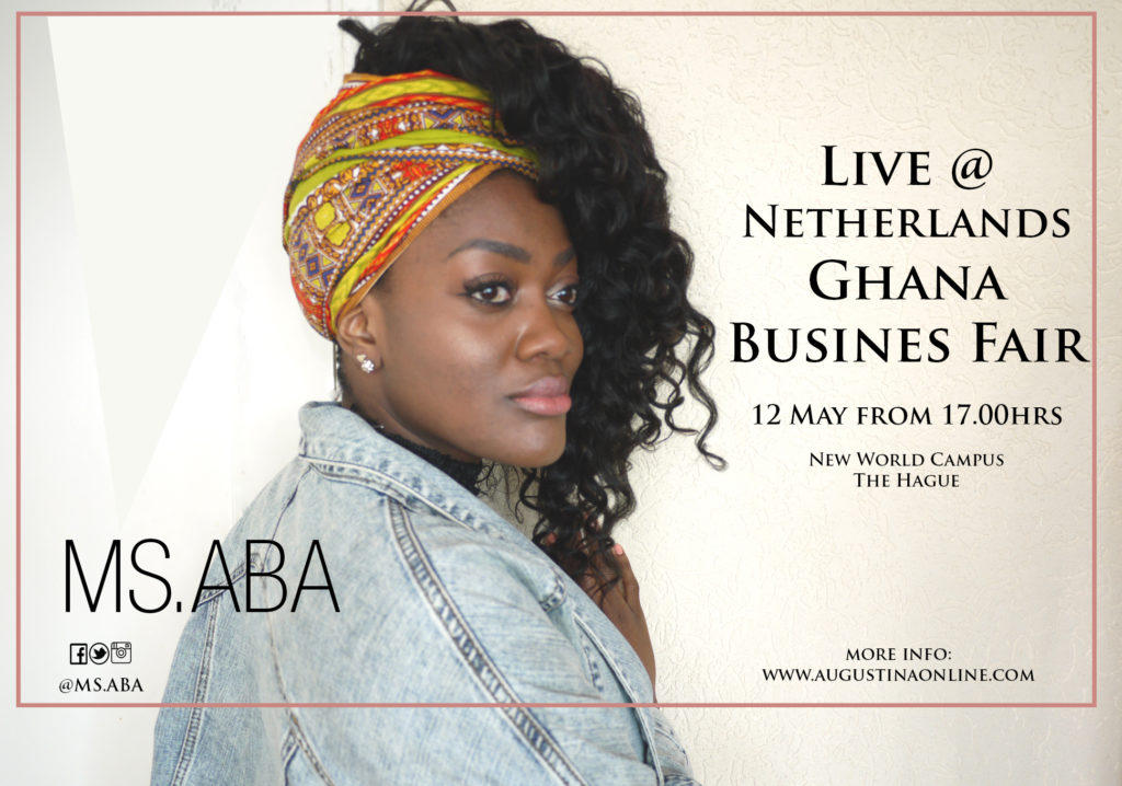 Ghana Netherlands Business Fair