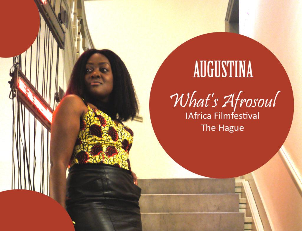 What is Afrosoul: IAfria Film Festival recap