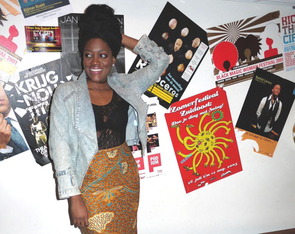 Black Woman Magic Recap