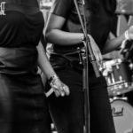 Augustina at Eendrachtfestival
