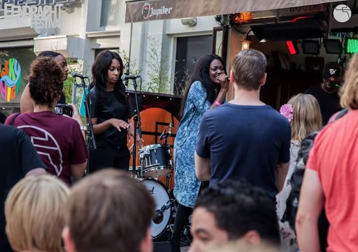 Recap of Rotterdam Eendrachtfestival