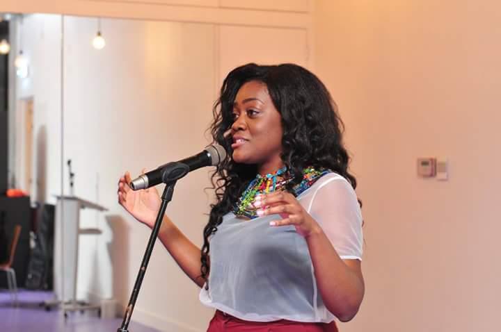 Ghana Ladies NL Amsterdam recap