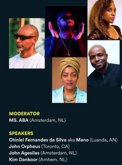 Omek Africa Diaspora Summit