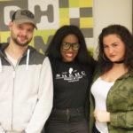 MS.ABA at Den Haag FM
