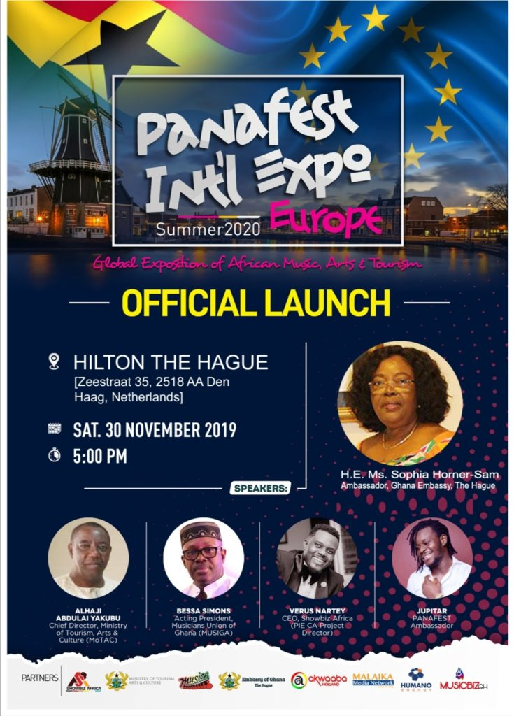 Panafest International Expo