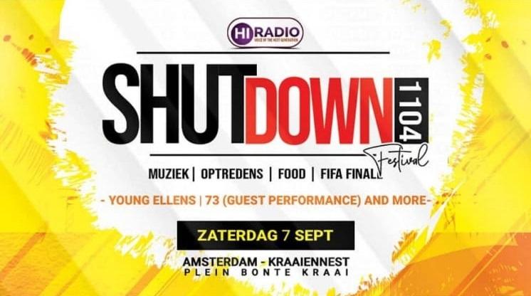 Shutdown 1104