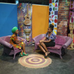 Augustina at Daybreak Entertainment