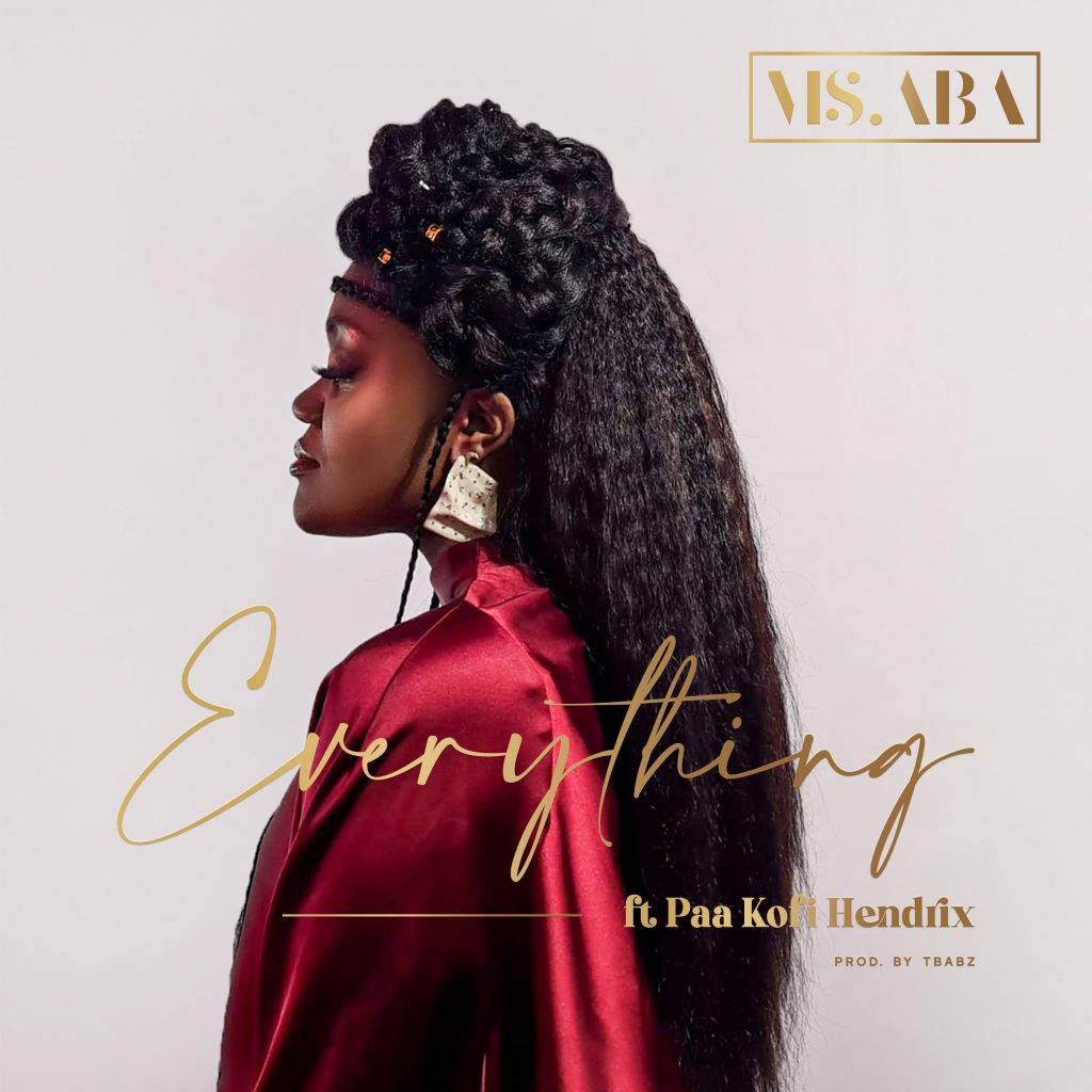 MS.ABA drops new soulful African roots video 'Everything'